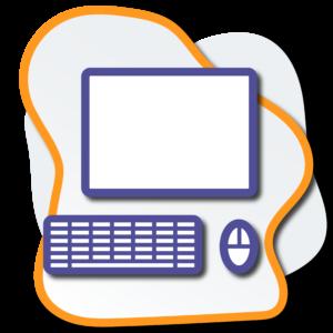 Admin Job Icon